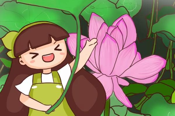 家里养出这种花,近期会有好事发生!