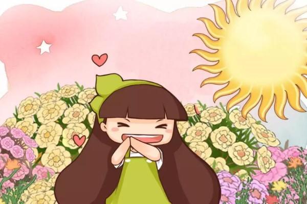 这花不怕晒,40℃照样活,就适合懒养!