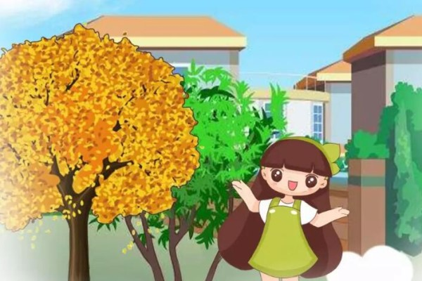 这8种守家树,院里养一棵,镇宅又纳福!
