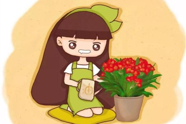 1勺废油埋盆里,叶子壮成大白菜,养10年不黄叶!