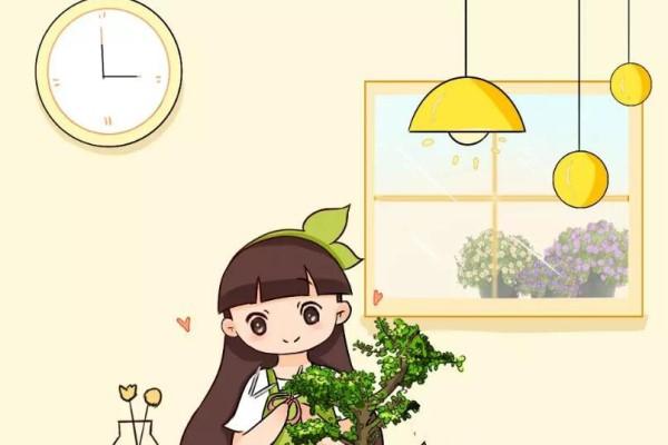 金枝玉叶就得穷养,少浇水、剪一剪,越养越值钱!