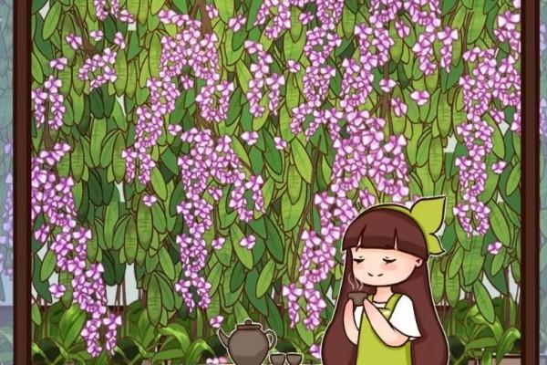 11种耐阴花,光不好也能嗖嗖长,开出2米大花墙!