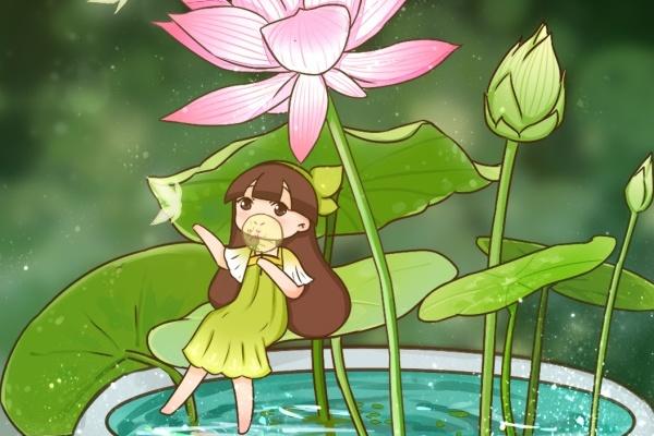10种花爱喝水,不怕晒,越热越开花!