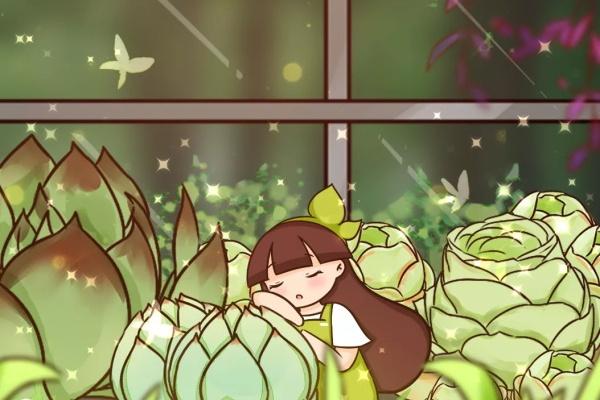 """20种花,号称""""夏必死"""",千万管住手!"""