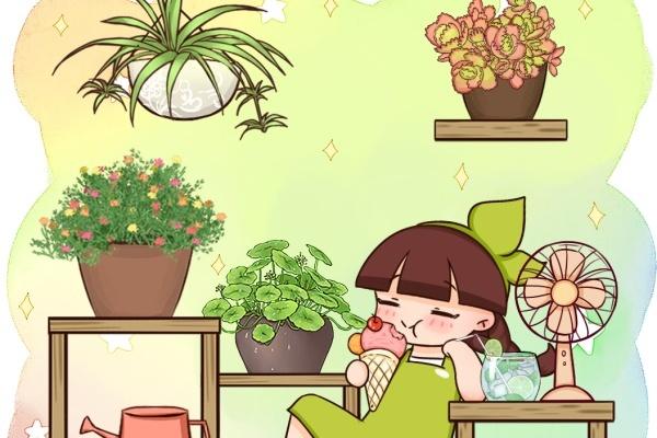 养不死的18种花,第一名竟然是它,绿萝只能排倒数!