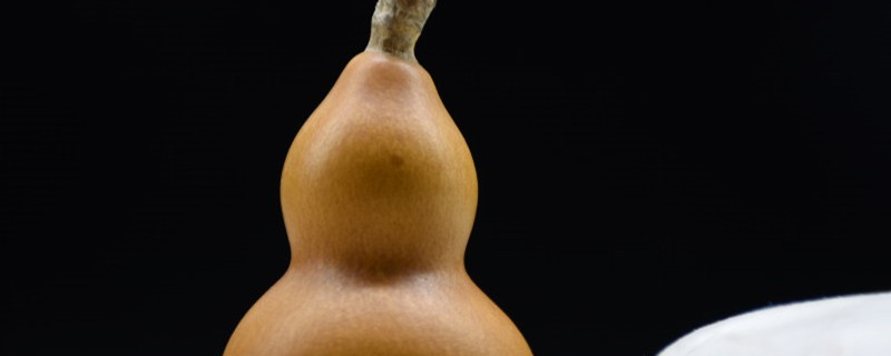 葫芦怎么打叉和打尖