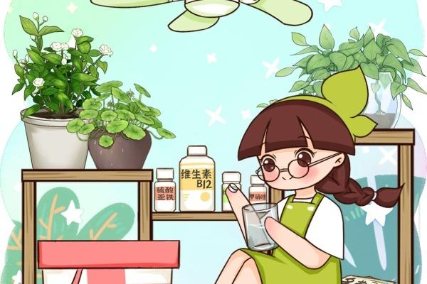能浇花的小药片,杀虫狠、治黄叶,过期也要留着!