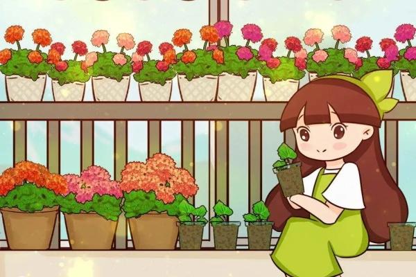 8种花,养小不养老,第二年必须狠剪!